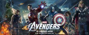 new avengers banner
