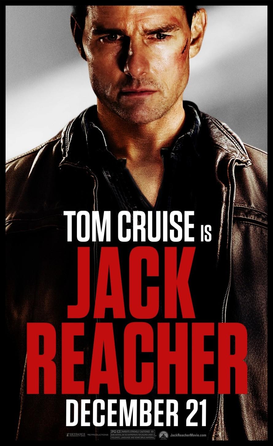 jack reacher final poster