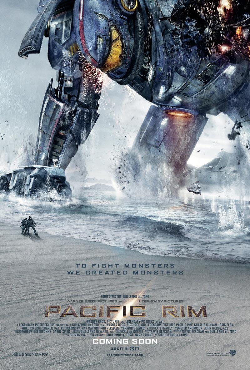 Pacific Rim poster 02