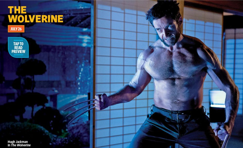 the wolverine ew preview