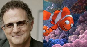 albert brooks finding nemo