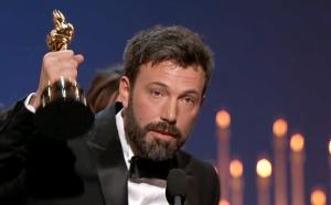 Argo wins Oscar
