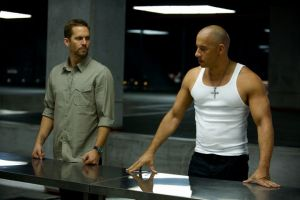 fast and furious 6 vin paul