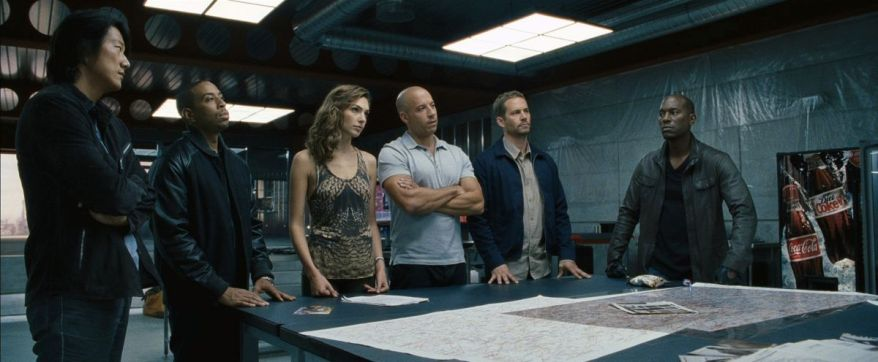 fast and furious 613
