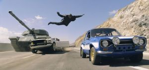 fast and furious 615