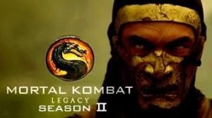 Mortal Kombat Legacy 2 trailer
