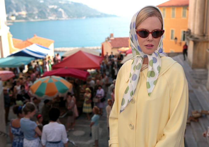 nicole kidman as grace of monaco 2