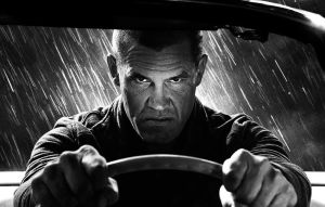 sin city 2 first look at josh brolin