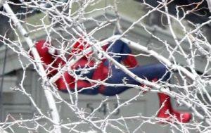 the amazing spider-man 2 set header