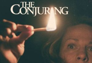 the conjuring header