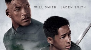 after earth intl poster