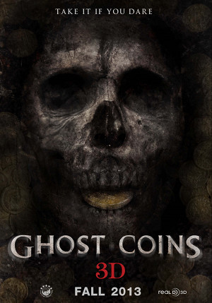 Ghost Coins promo