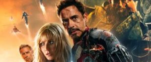 iron man 3 imax poster header