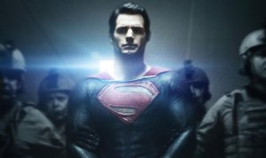 man of steel header