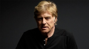 Why I am rising: Robert Redford - video