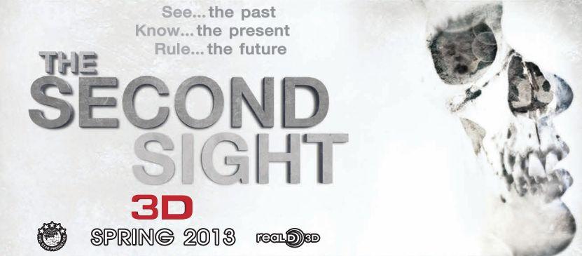 second sight 3d promo