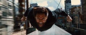 the wolverine first trailer