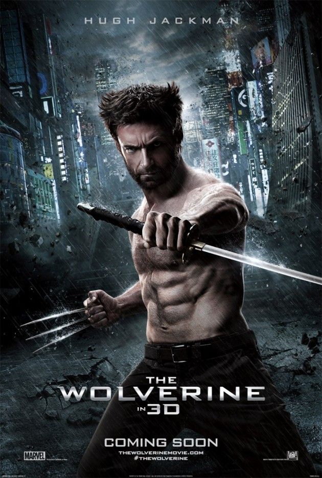 the wolverine poster 05