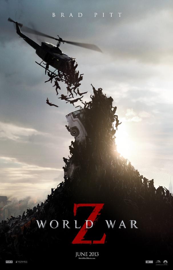 World War Z poster 02