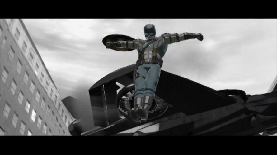 captain america 2 artwork 06