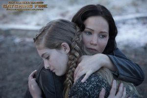 catching fire new pic