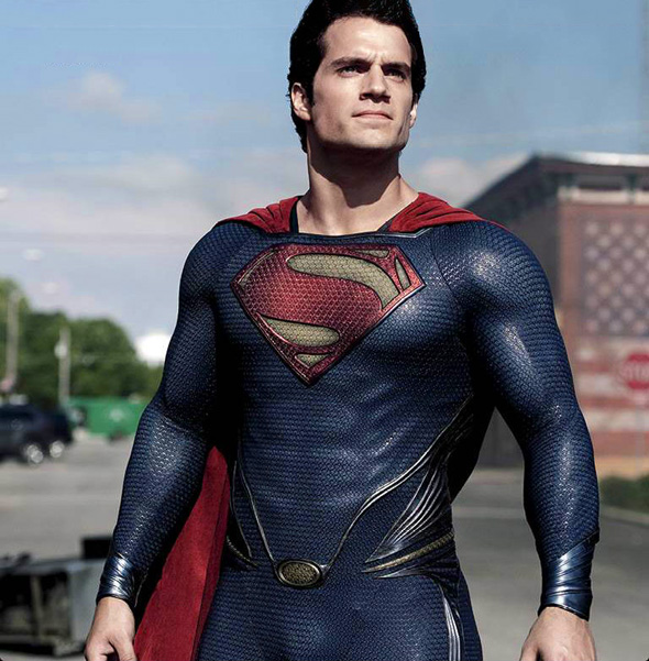 man of steel ew01