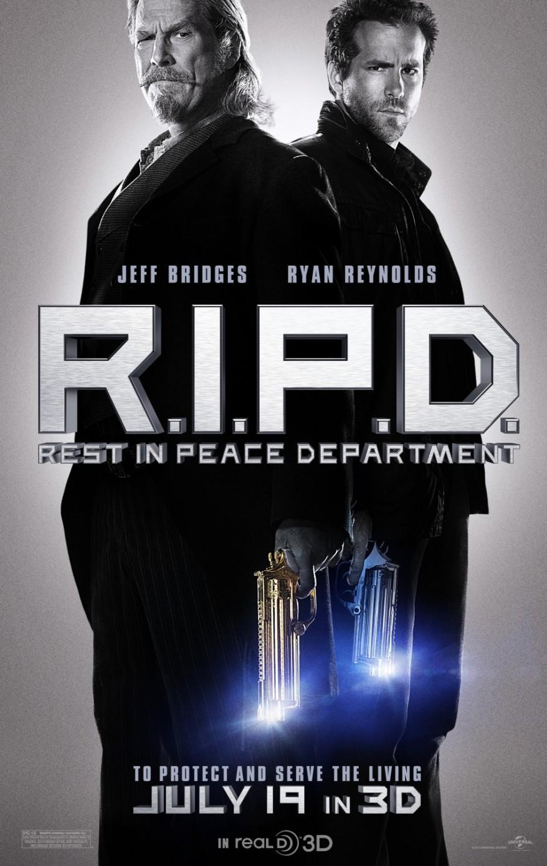 ripd teaser poster