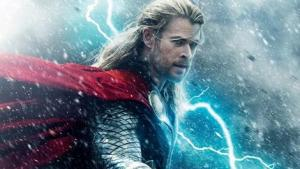 thor dark world poster header