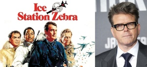 christopher mcquarrie ice station zebra