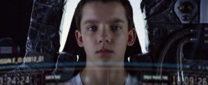 enders game teaser