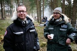 Joachim Ronning and Espen Sandberg