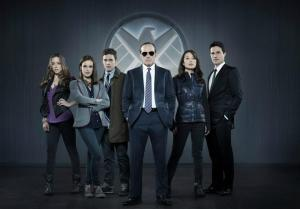 marvels agents of shield first look