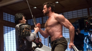 new the wolverine set pic