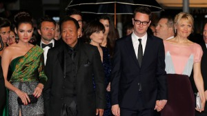 France Cannes Only God Forgives Red Carpet