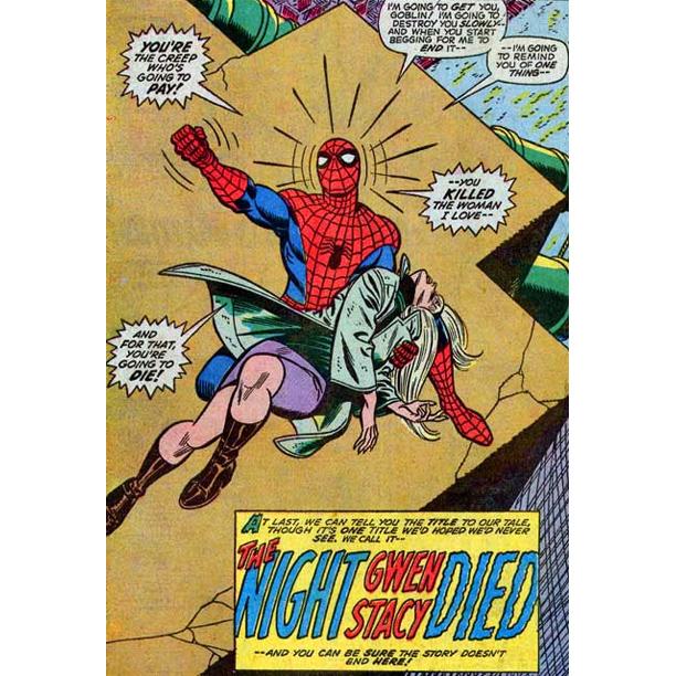 amazing spider-man 2 gwen fate set 01