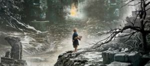 hobbit the desolation of smaug teaser
