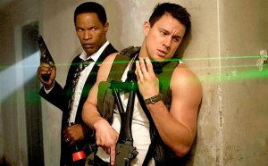 White House Down full trailer