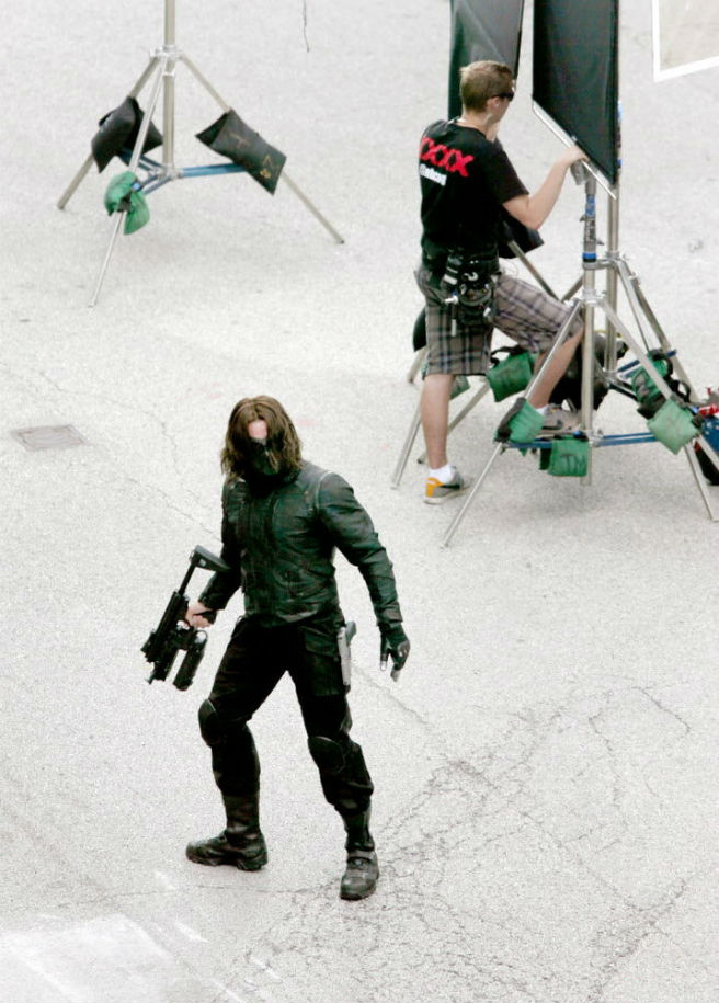 winter soldier first look 2