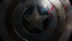 Captain America The Winter Soldier Teaser Poster header