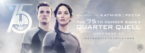 Catching Fire quater quell poster 12