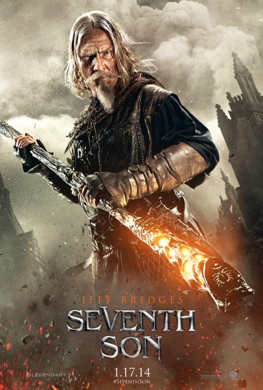 seventh son bridges poster