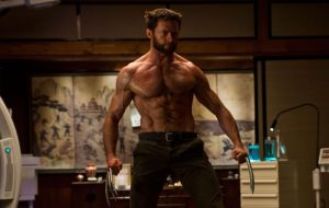 The Wolverine Clips