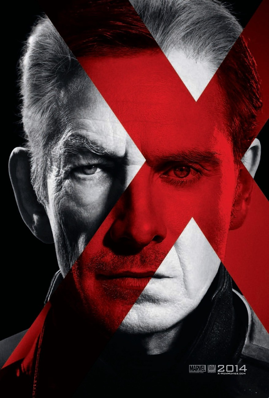 x-men days of future past poster big 02