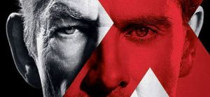 x-men days of future past poster header