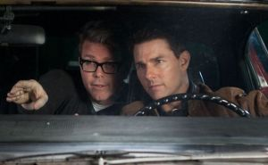 Christopher McQuarrie mi5