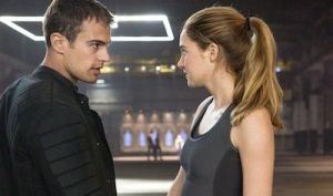 divergent firstlook