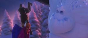 first frozen clip