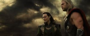 thor the dark world full trailer