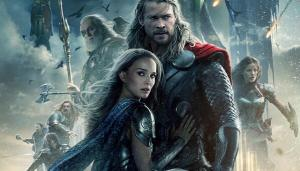 Thor The Dark World header
