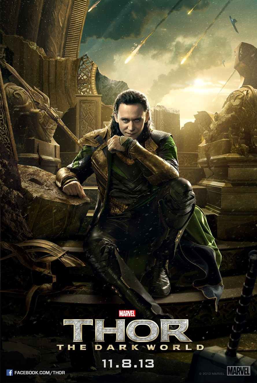 thor the dark world poster 04